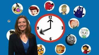 Tara Hardy on DPTV Kids Channel