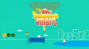 Be Summer Smart with DPTV