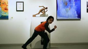 Anton Art Center - DPTV Digital Adventure