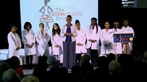 Michigan Science Center Launches STEM-and-girls Project