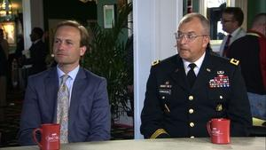 Defense Roundtable | 2016 Mackinac Policy Conference