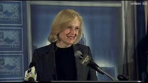 PBS CEO, Paula Kerger, on the Future of Public Television