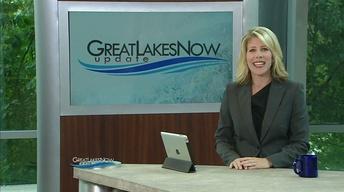 Great Lakes Week Update - 9/10/14