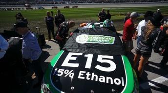 The Ethanol Effect - Nascar