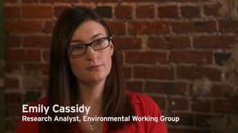 Emily Cassidy On Ethanol