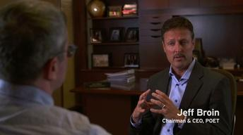 Jeff Broin on Electric Cars