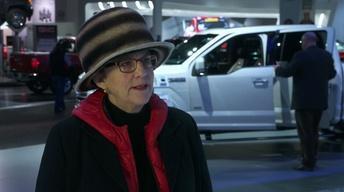 Jean Jennings On Ethanol