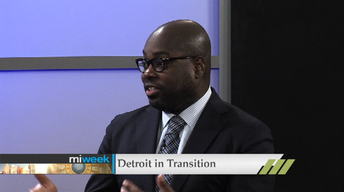 Detroit in Transition