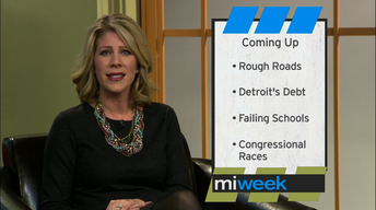Rough Roads/Detroit's Debt/Failing Schools/Election 2014