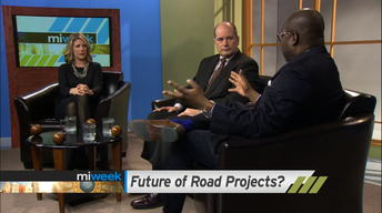 Future of Road Projects