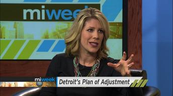 Detroit's Plan of Adjustment