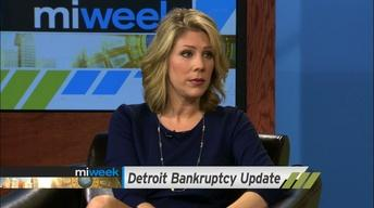 Detroit Bankruptcy Update