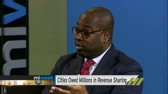 Cities Owed Millions in Revenue Sharing