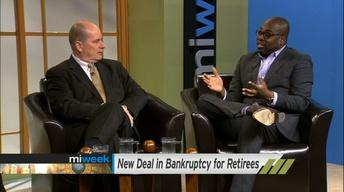New Deal in Bankruptcy for Retirees