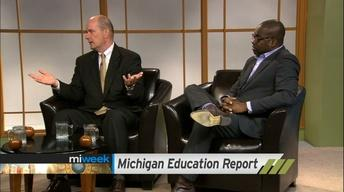 Michigan Education Report