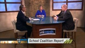 Improving Detroit Schools / Detroit City Council Pay Raises