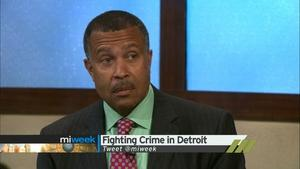 Police Chief James Craig on Fighting Crime in Detroit