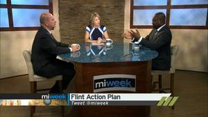 Gun Debate / Duggan & DPS / Flint Water