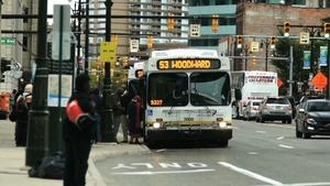 Regional Transit / Lansing Priorities / Headlines