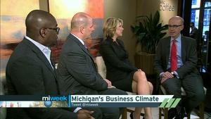 Michigan Business Climate / Business Tax Reform