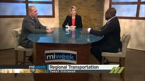 Regional Transit / New DPS Superintendent / A Detroit Story