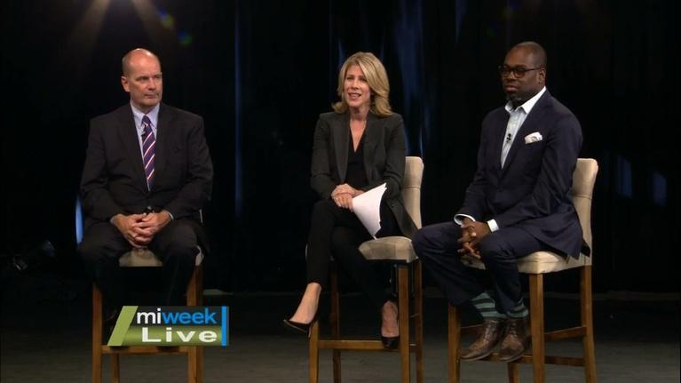 MiWeek Roadshow: Education in Detroit