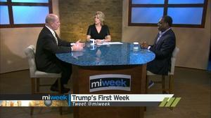 Trump Impact on Michigan / School Shut Downs in Michigan