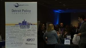 Detroit's Resurgence / Public Safety in Detroit