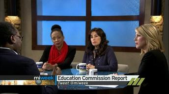 Education Commission Report