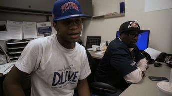 D.L.I.V.E. / Detroit Neighborhood Developments
