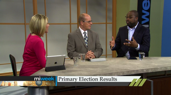 Primary Results / Kevyn Orr & City Assets / Detroit Police