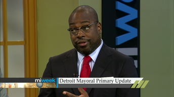 Detroit Mayoral Primary / 11th District Race