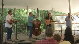 The Florida Folk Festival