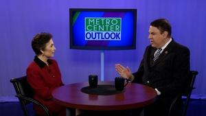 Metro Center Outlook: Congressman Alan Grayson