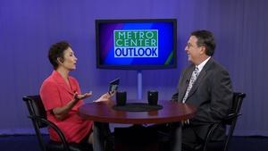 Metro Center Outlook: High School Graduation Rates
