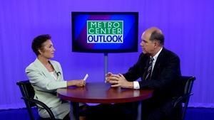 Metro Center Outlook: Augusto Maxwell
