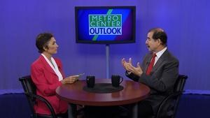 Metro Center Outlook: Hispanic Heritage Month
