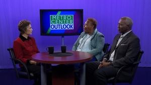 Metro Center Outlook: Celebrating MLK Jr. Day