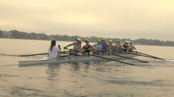 ONE Central Florida Short: Row Row Row Your Boat
