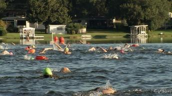 ONE Central Florida Short: Lucky's Lake Swim