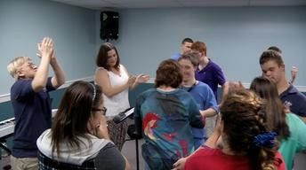 ONE Central Florida Short: Joyful Music Therapy