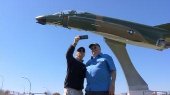 ONE Central Florida Short: Spaceman: Joe Kittinger
