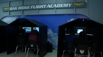 SciTech Short: Oak Ridge High School
