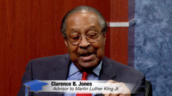 American Graduate: Clarence B. Jones