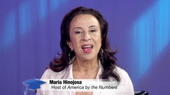 American Graduate: Maria Hinojosa