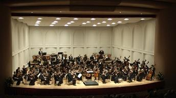 WUCF Artisodes Short: Youth Experiencing Symphony