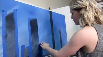 WUCF Artisodes Short: Jordan Senarens