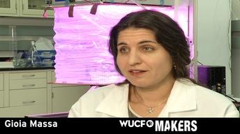 WUCF MAKERS - NASA's Gioia Massa
