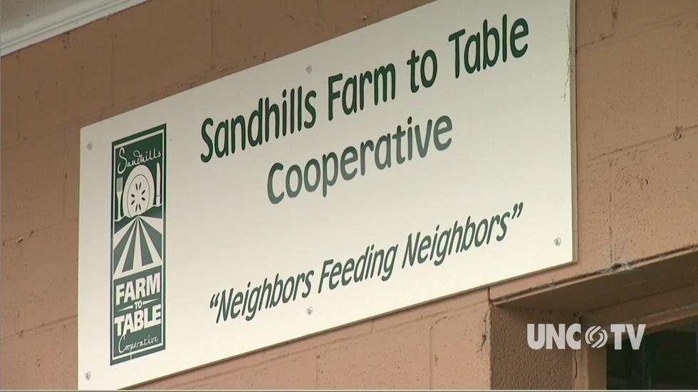 Sandhills Farm to Market image