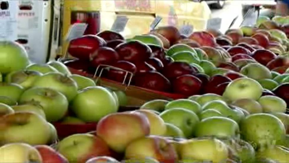 NC Apples image